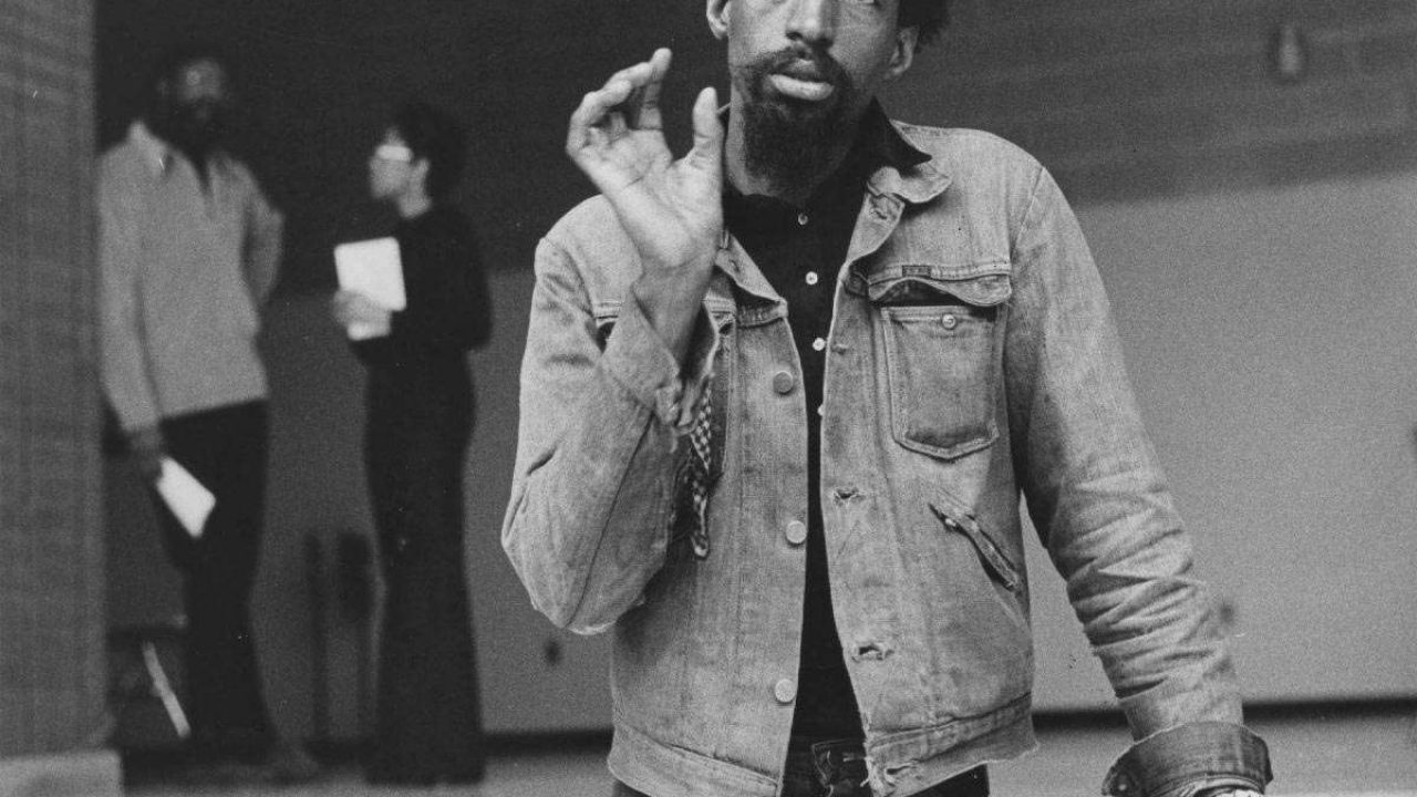 Julius Eastman To The Fullest Sightlines