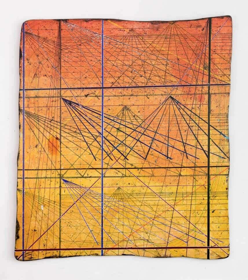 Nathan Green painting