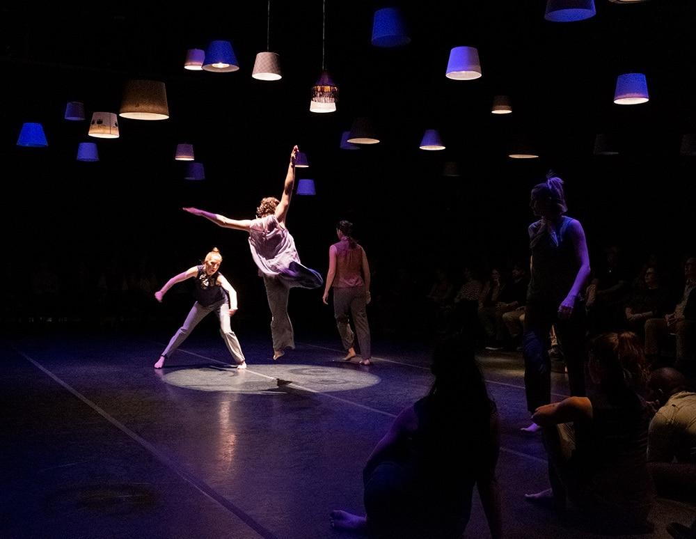 Kathy Dunn Hamrick Dance Company's