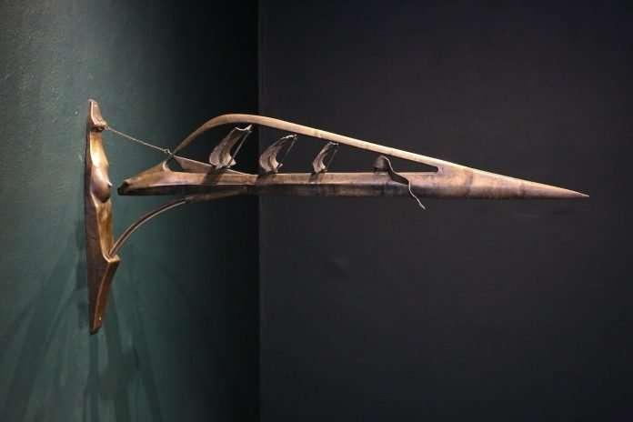 Shana Hoehn sculpture