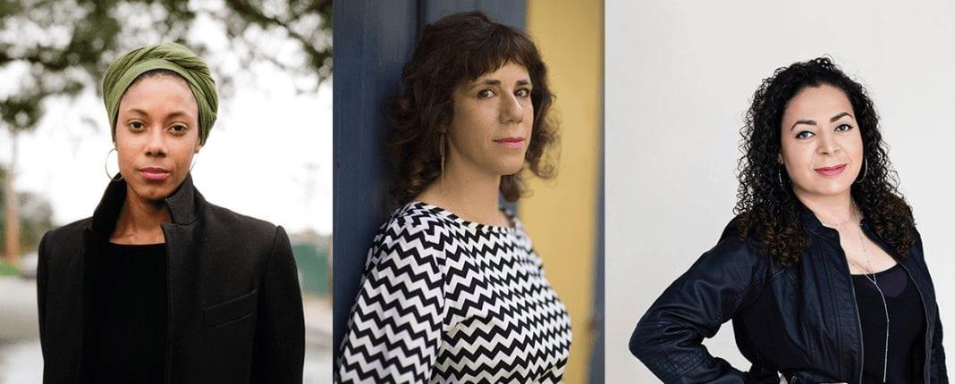Texas Book Festival authors