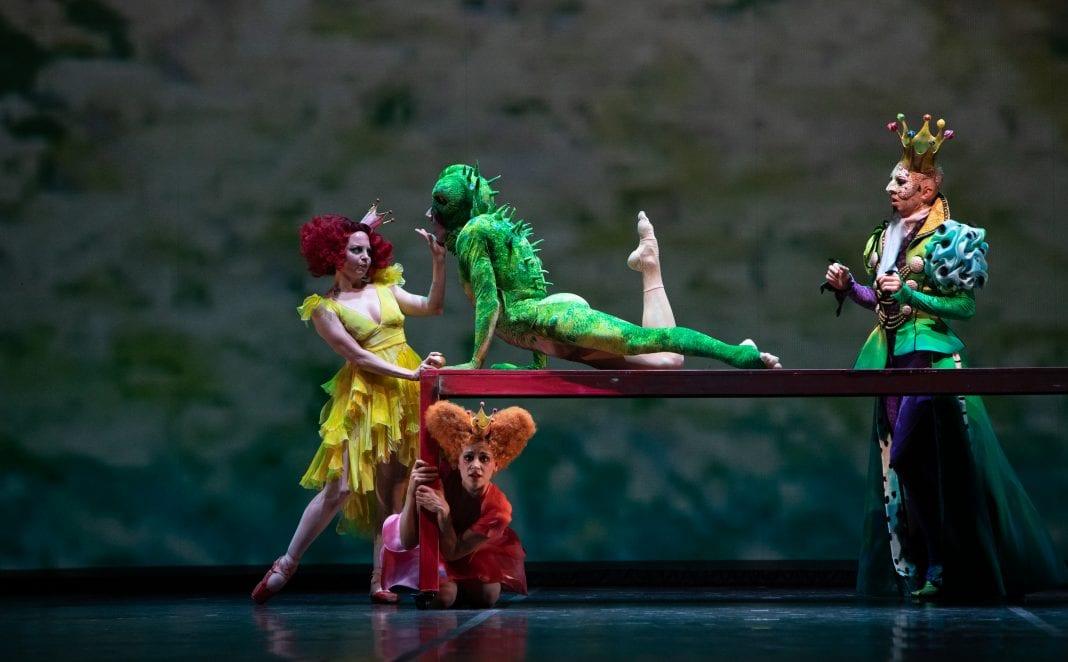 Ballet Austin's