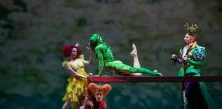 """Ballet Austin's """"Grimm Tales,"""""""