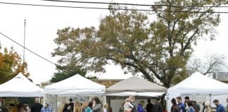 The Cherrywood Art Fair