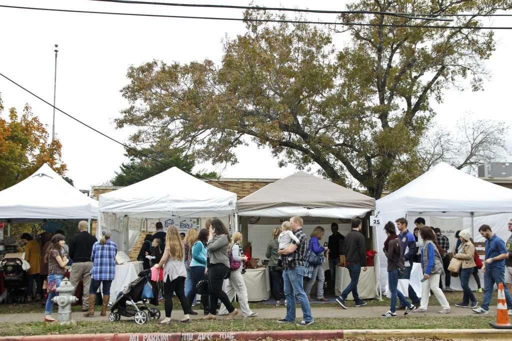 The Cherrywood Art Fair
