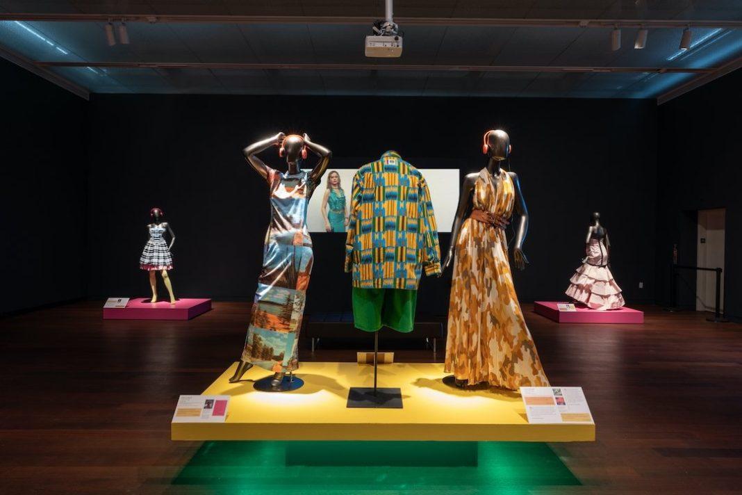 Fashion Nirvana at the McNay Art Museum