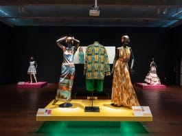 Fashion Nirvana at the McNay Art Museum