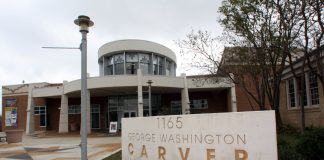 George Washington Carver Museum, Cultural and Genealogy Center i