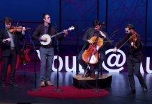 Invoke Sound   TEDxYouth@Austin