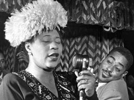'Ella Fitzgerald: Just One of Those Things'