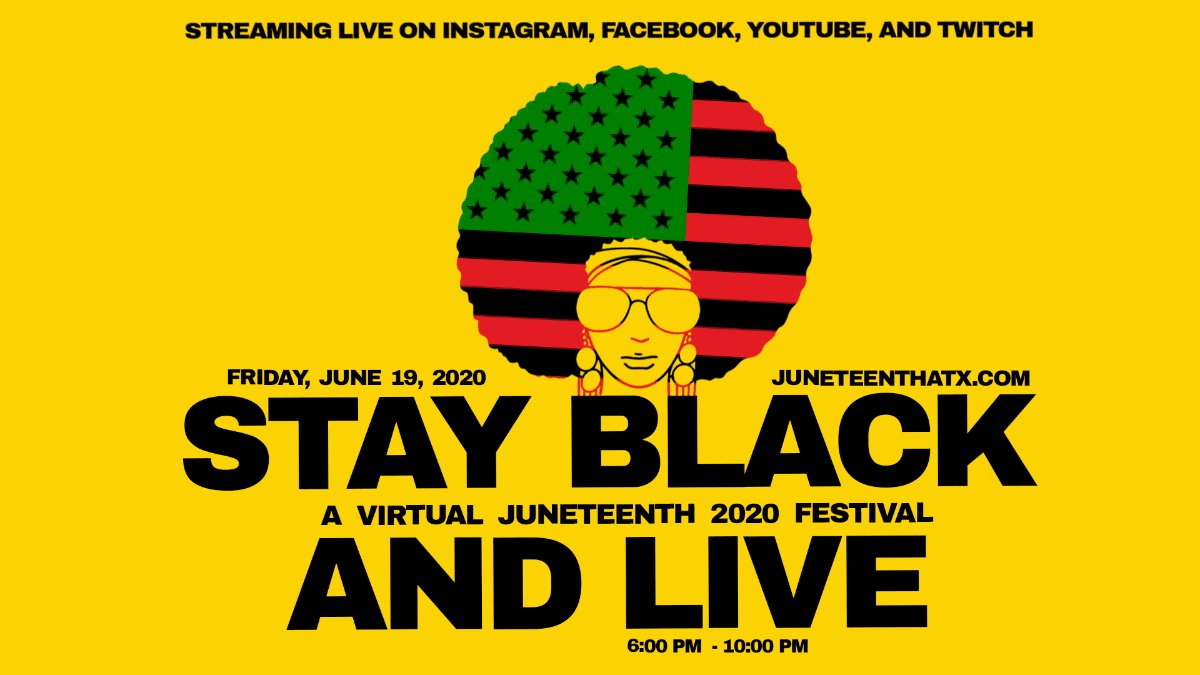 Happy Juneteenth: Heres What You Should Know! • Hollywood