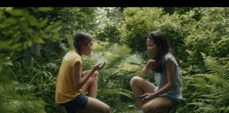 """When Summer Comes,"" (U.S., dir. Jiwon Uhm) – In the days leading up to their separation, two teenage girls face the biggest fight of their friendship when one finds a cigarette on an impromptu trip to their old elementary school."