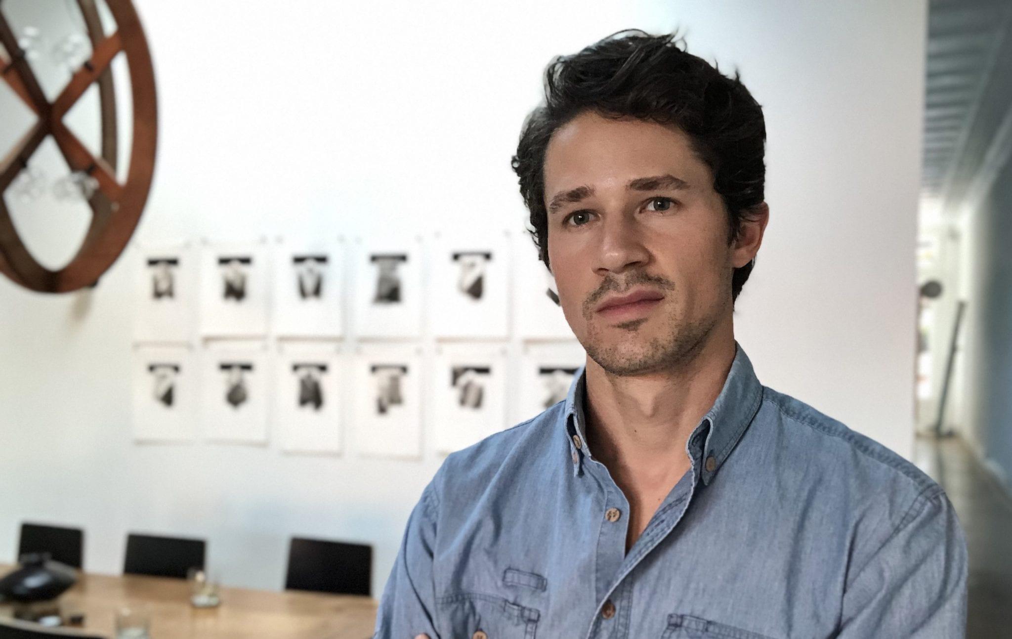 Kyle Hobratschk