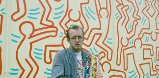 """Keith Haring: Street Art Boy"