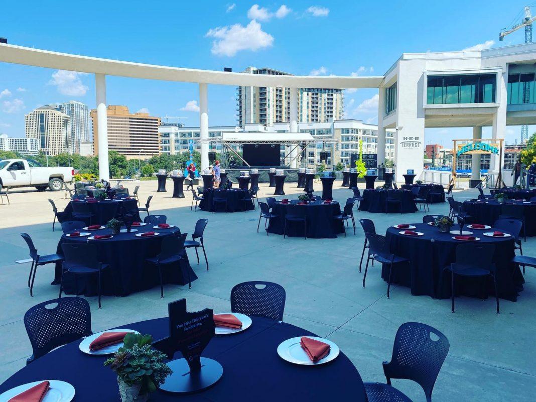 Live Events Coalition Texas