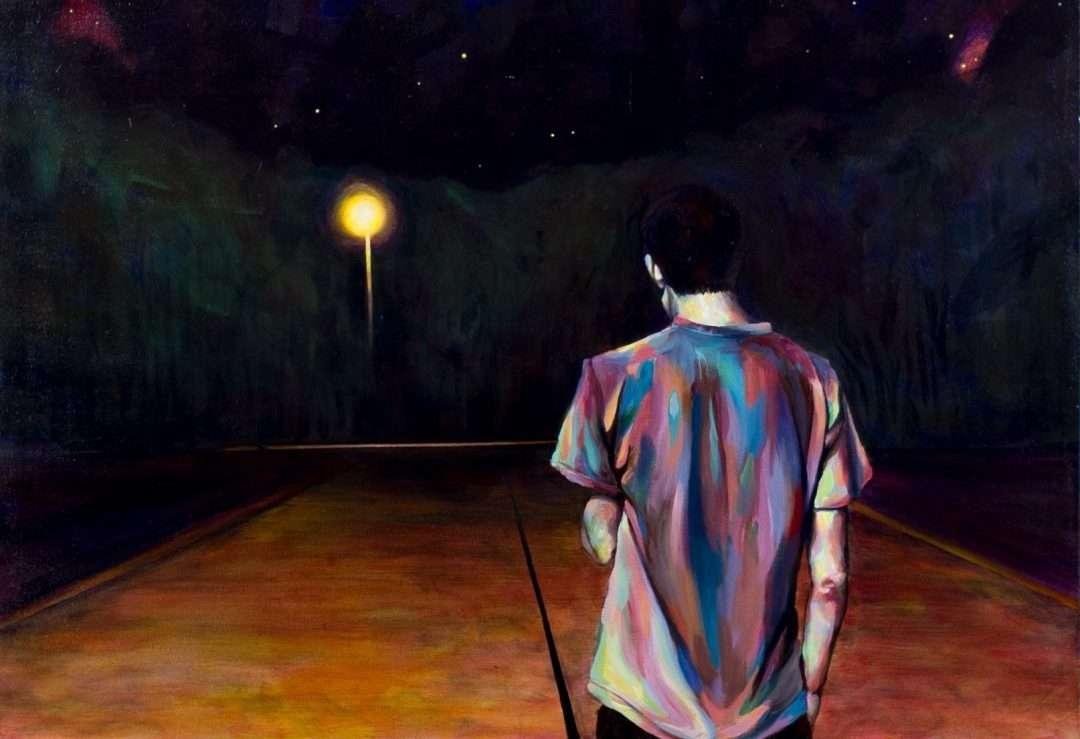 Ryan Runcie, As the Night Glows