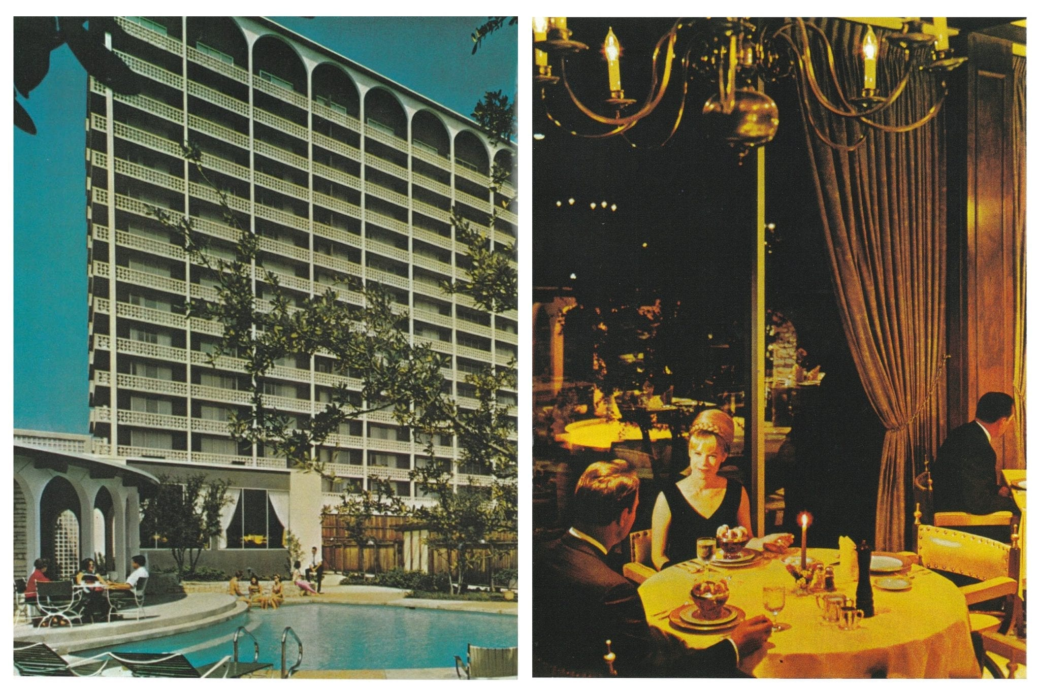 Cambridge Tower brochure images
