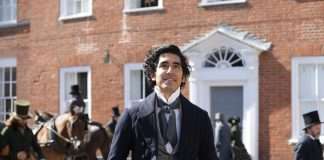 "Dev Patel in ""The Personal History of David Copperfield"" i"
