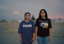 2. Kayla Gomez and Yarubi Zalimar Estrella, 2019