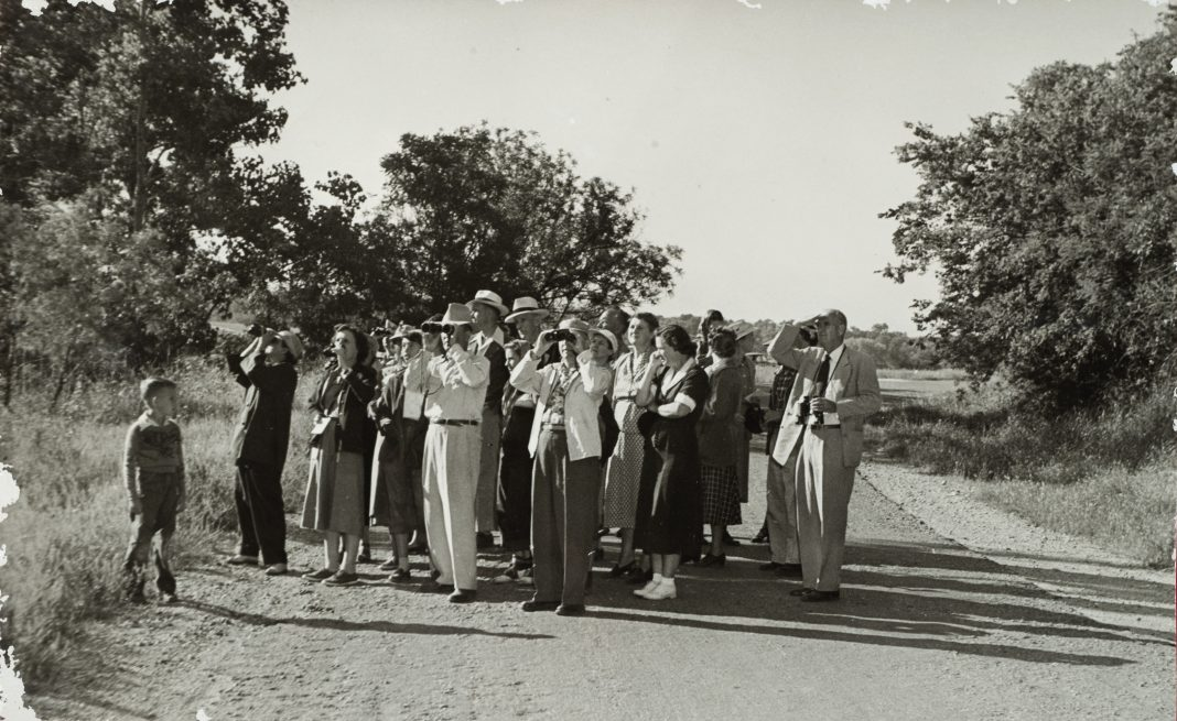 Travis-County-Audubon-Society-Members