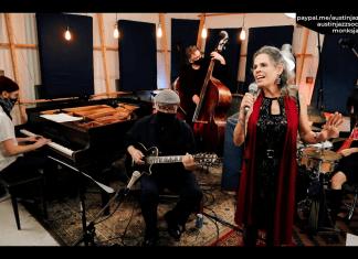 Mitch Watkins and Dianne Donovan Quintet