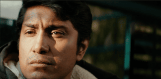 "Tenoch Huerta Mejía in ""Son of Monarchs (Hijo de Monarcas),"" one of five films that Austin Film Society will screen live as part of its collaboration. with the Sundance Film Festival"