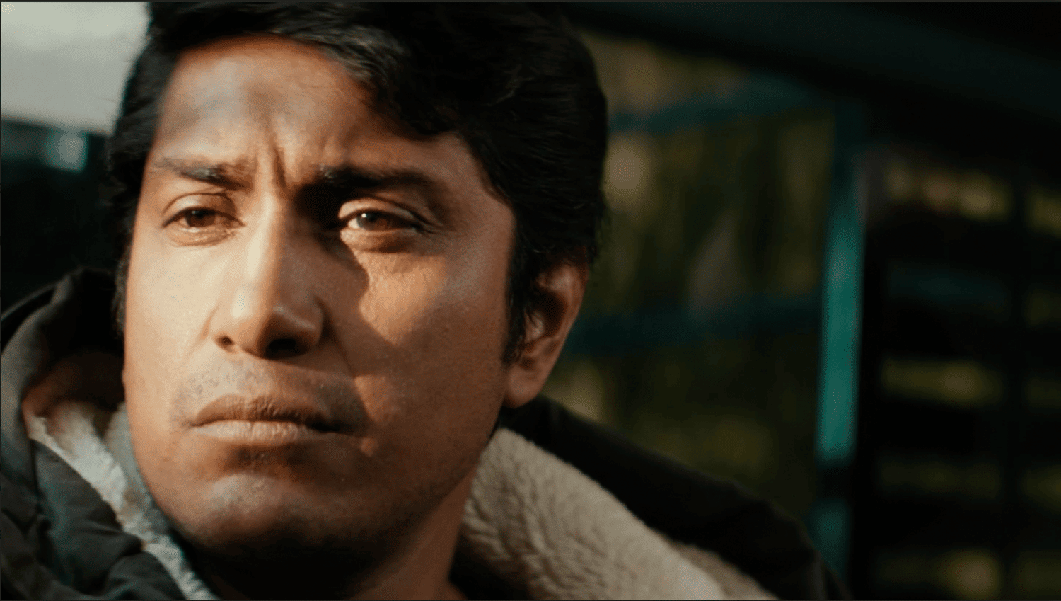 """Tenoch Huerta Mejía in """"Son of Monarchs (Hijo de Monarcas),"""" one of five films that Austin Film Society will screen live as part of its collaboration. with the Sundance Film Festival"""