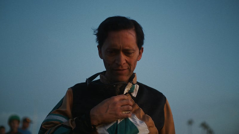 Clifton Collins Jr. appears in