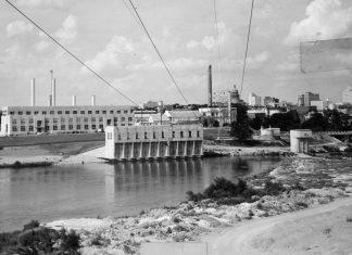 Seaholm Power Plant Austin History Center, Austin Public Library
