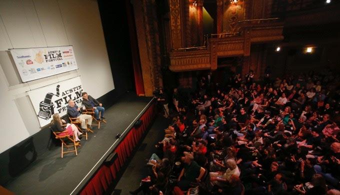 Austin Film Festval