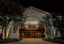 Austin Film Society's AFS Cinema