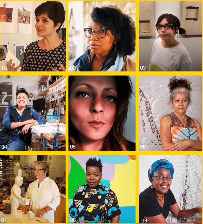 Women & Their Work