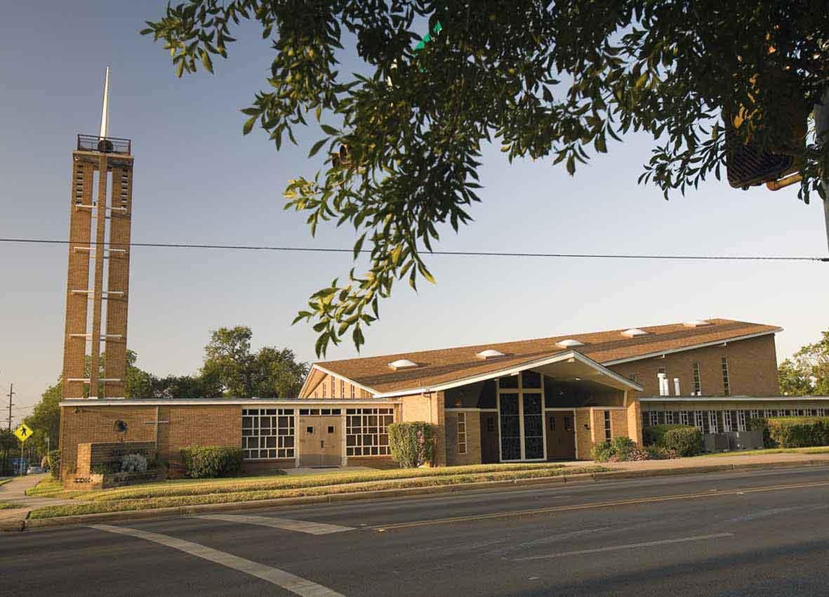 David Chapel Missionary Baptist Church,
