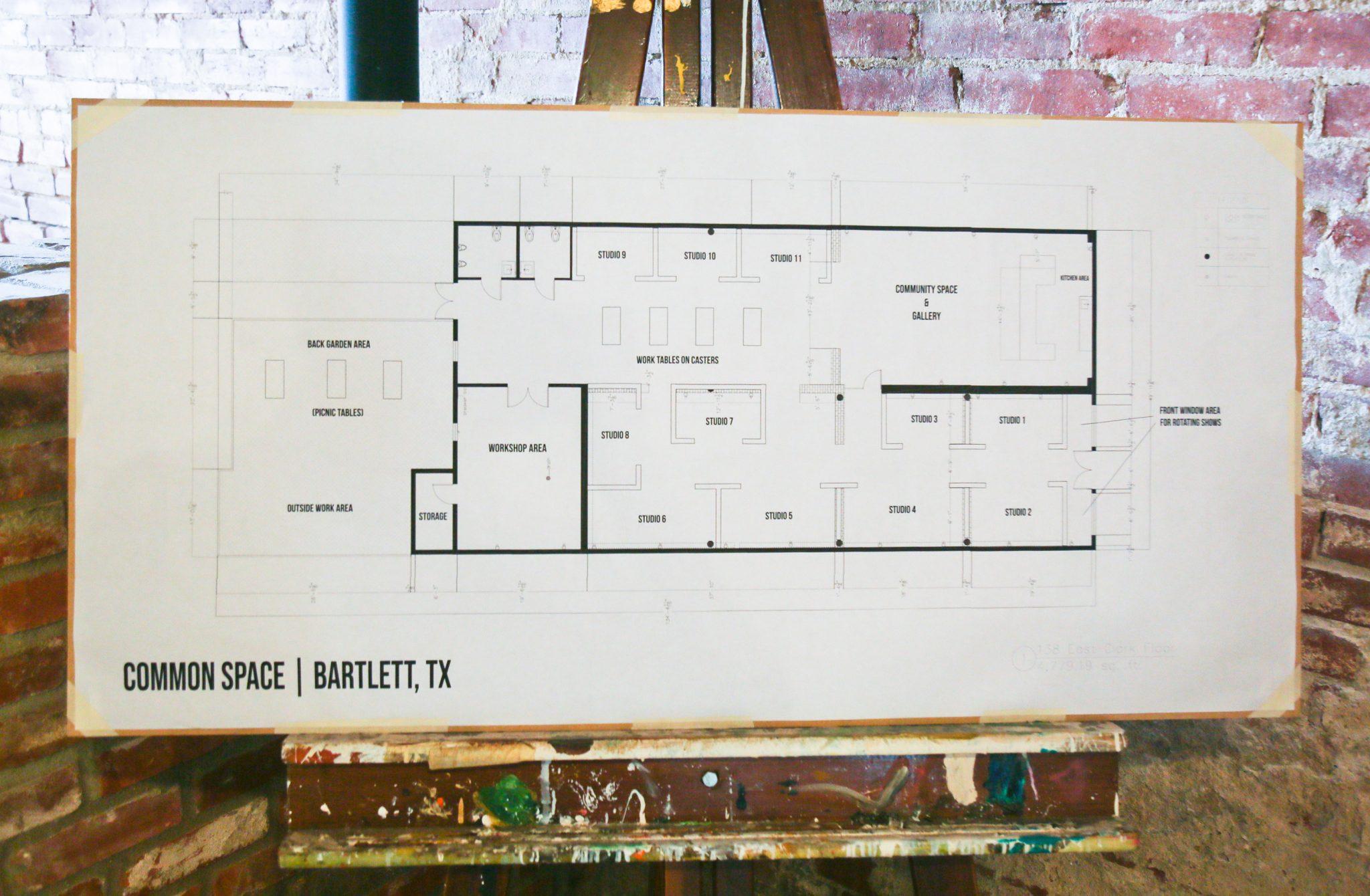 Bartlett Project