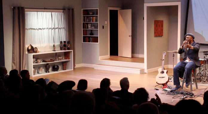 Austin Playhouse