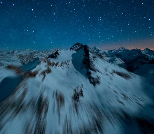 "A scene from the new experiential documentary ""Awaken."" Credit: Gunpowder & Sky's Dust"