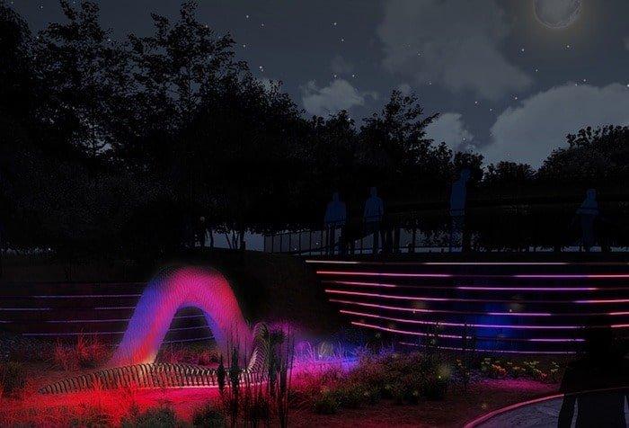 Creek Show 2021