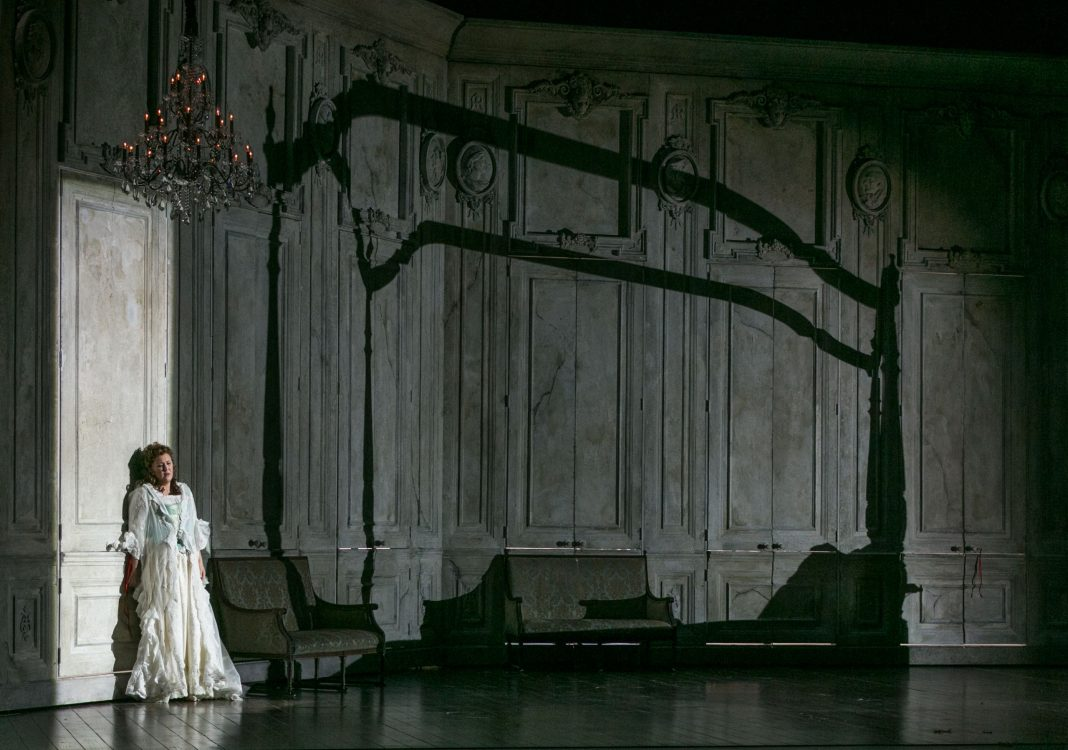 Austin Opera Figaro