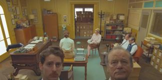 Wes Anderson's 'The French Dispatch